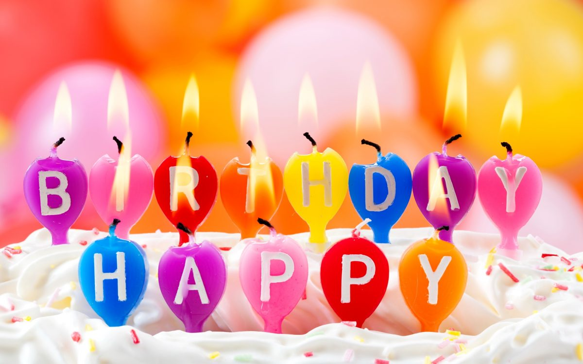 Пожелания за рожден ден