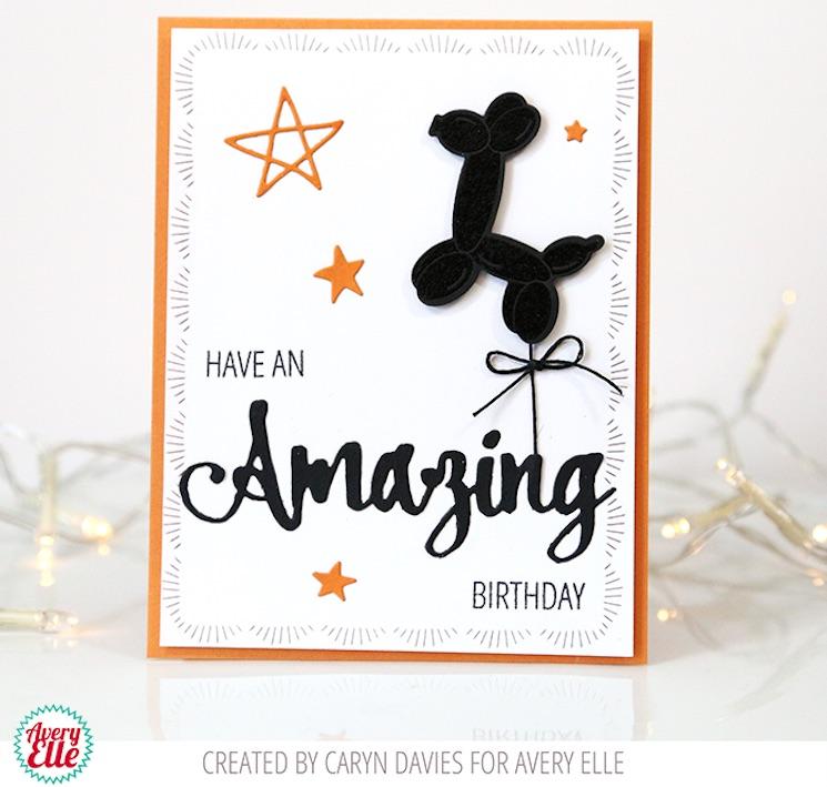 уникална картичка за рожден ден