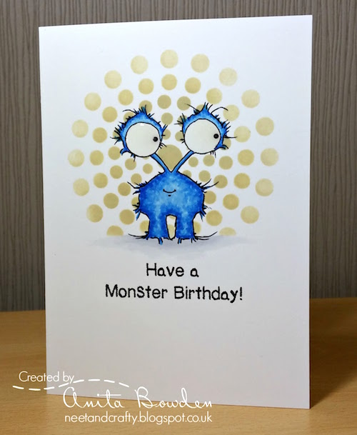 картичка за рожден ден забавна