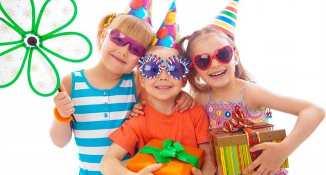 Какъв детски подарък да подарим за рожден ден?